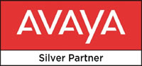 We are Avaya SILVER partners