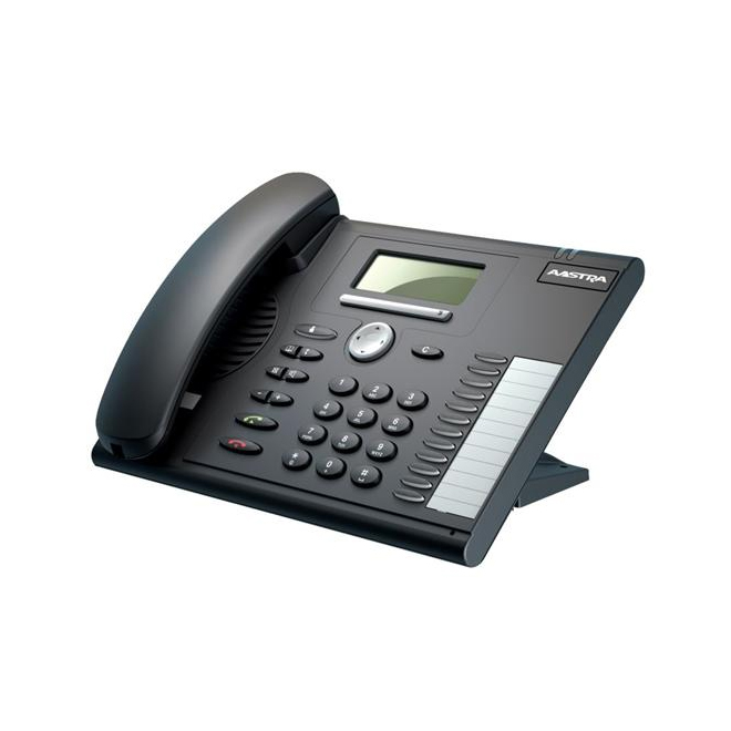 Aastra 400 System Telephone 5370 IP