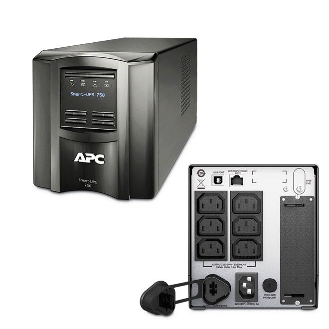 apc smart ups 700 service manual