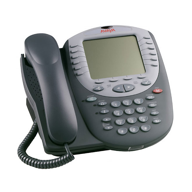 Office Electronics 700381627 new in box New Avaya 5420 Digital Telephone