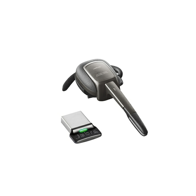 jabra supreme bluetooth headset manual