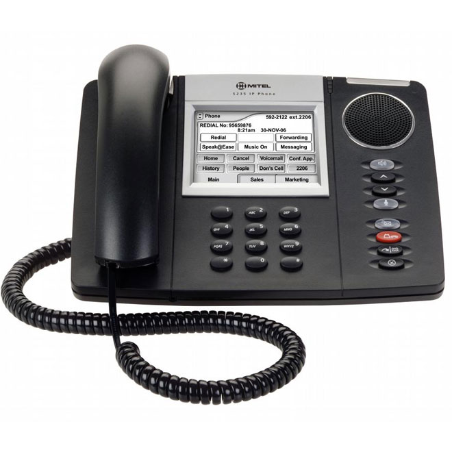 Mitel 5235 IP Telephone - Refurbished only £25 00 | Extera