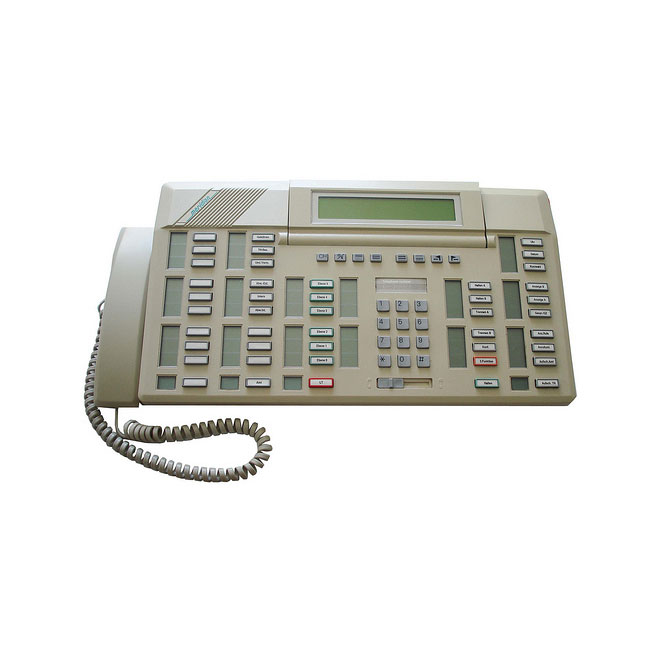 Nortel Networks Phone T7316 Manual