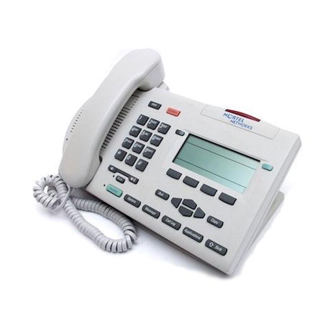 Инструкция К Телефону Nortel