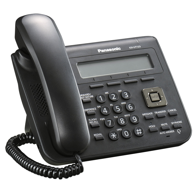Panasonic KX-UT123X SIP Phone Drivers Mac