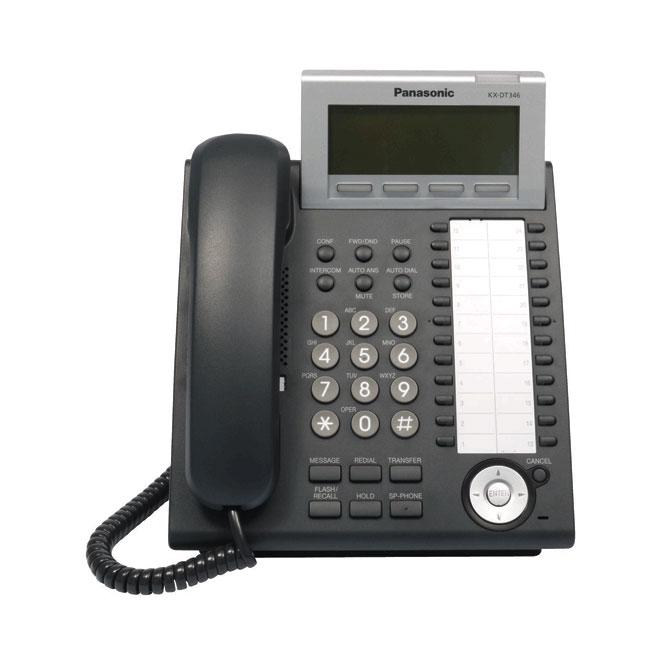 panasonic digital phone user guide