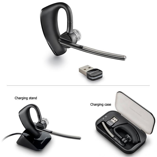 Plantronics Voyager Legend B235 Uc Bluetooth Headset Only 101 37 Extera Direct