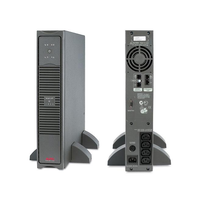 APC Smart-UPS SC 1000
