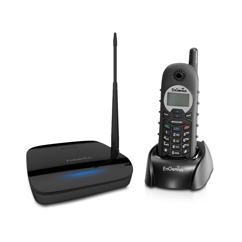 Engenius EP-800 Ultra Long Range Cordless Telephone only