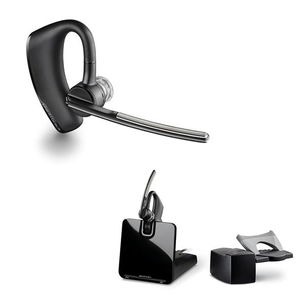 Plantronics Voyager Legend B335 Cs Wireless Office Headset Inc Hl10 Only 163 126 00 Extera Direct