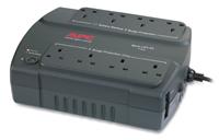 APC Back-UPS ES UK 400VA - BE400-UK