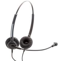 Agent 200 Binaural NC Headset