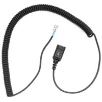 Agent U10P - Bottom Cable