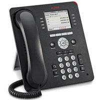 Avaya 9611G IP Telephone - 700480593 - Refurbished