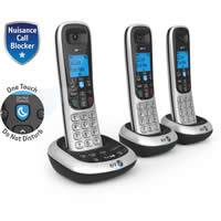 BT 2700 DECT Telephone with answering machine - Trio