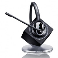 Sennheiser DW Pro 1 USB ML Monaural Wireless Headset