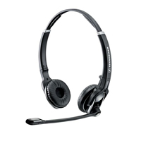 Sennheiser DW Pro 2 Additional Headset