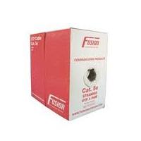 Fusion Cat 5E Pvc Cable 305M