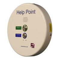 GAI-Tronics PHP400 Public Access Telephone/Help Point