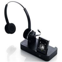 Jabra PRO 9460 Duo Midi NC Wireless Headset