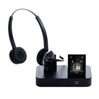 Jabra PRO 9465 Duo Wireless Telephone Headset