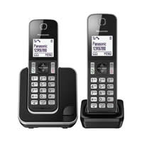 Panasonic KX-TGD312EB DECT Twin pack