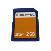 Konftel SD Memory card 2GB