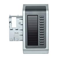 Unify OpenStage 40 Key Module - Ice Blue