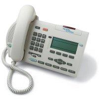 Nortel M3903 Digital Telephone - Platinum - Refurbished only