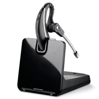 Plantronics CS530 Monaural Wireless headset