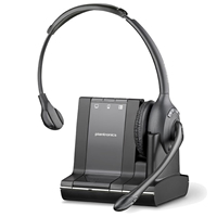 Plantronics Savi W710-M MOC Monaural Wireless Headset