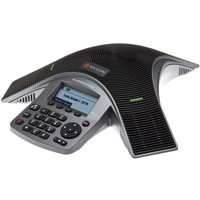 Polycom SoundStation IP 5000 Conferencing Unit