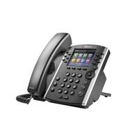 Polycom VVX411 Phone HD Voice