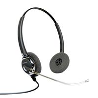 Radius 2100 Binaural Voice Tube Headset
