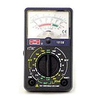 Unbranded Y102D Analogue Multimeter