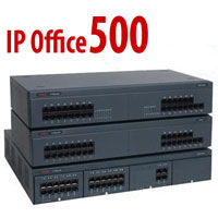 Avaya IP Office 500 v2 Telephone System Control Unit - 700476005