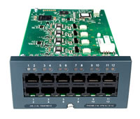 Avaya IP Office 500 - Combi BRI Card - 700476021