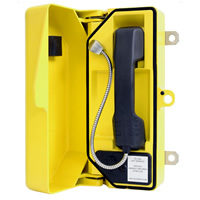 DAC RA708-CB-Y-S-LD Lift Dial, Yellow with Steel Cord-Copy