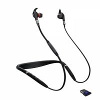 Jabra Evolve 75e MS Including Link 370 USB