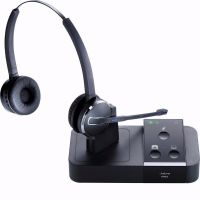 Jabra Pro 9450 Duo Wireless Telephone Headset
