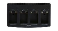 Avaya Quad Charger for 3641/3645 Battery Packs - 700430440