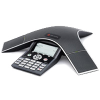 Polycom Soundstation IP 7000 SIP/HD with Power Supply
