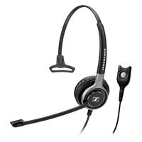 Sennheiser Century SC 630 Noise Cancelling Monaural Headset