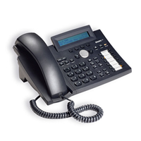 Snom 320 VOIP Telephone - With PSU