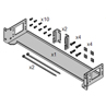Avaya IP Office 500 - Rack Mounting Kit