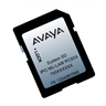 Avaya 2GB Memory card for B100 Conference Phones