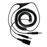 Jabra QD to 2 x 3.5mm PC Cord
