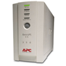 APC Back UPS CS 350VA - BK350EI