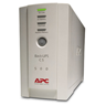 APC Back-UPS CS 500VA 230V - BK500EI