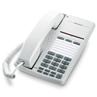 Doro AUB 200 Basic Office Telephone - White
